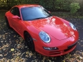 2005 Porsche 997 Carrera 2