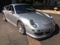 2005 Porsche Gemballa GT500